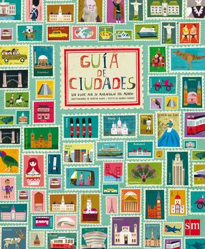 GUA DE CIUDADES