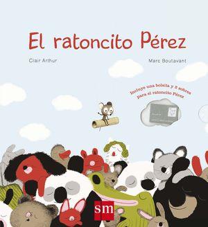 EL RATONCITO PEREZ. SM
