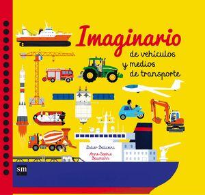 IMAGINARIO DE VEHICULOS Y MEDIOS DE TRANSPORTE