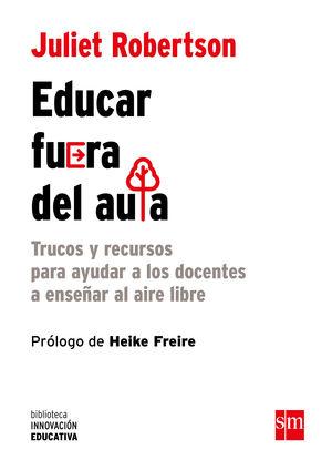 BIE.EDUCAR FUERA DEL AULA
