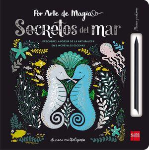 PADM.SECRETOS DEL MAR