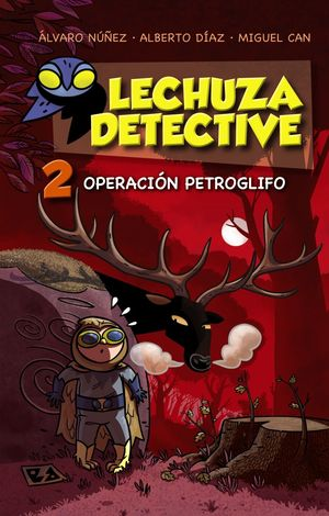 LECHUZA DETECTIVE 2:OPERACION