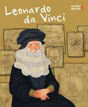 LEONARDO DA VINCI. HISTORIAS GENIALES