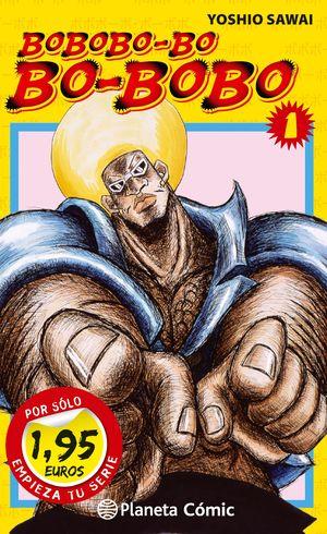 MM BOBOBO-BO-BO-BOBO Nº01 1,95