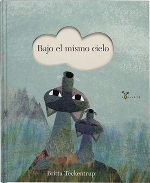 BAJO EL MISMO CIELO. CUBILETE