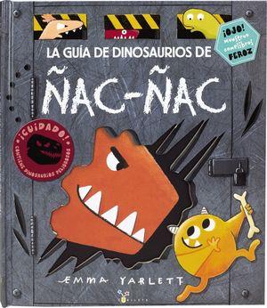 LA GUIA DINOSAURIOS DE ÑAC-ÑAC.B