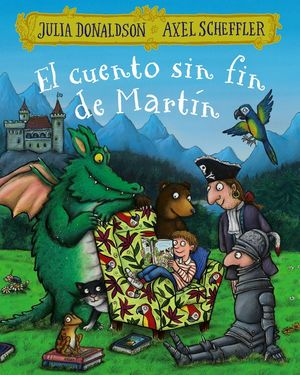 EL CUENTO SIN FIN DE MARTÍN