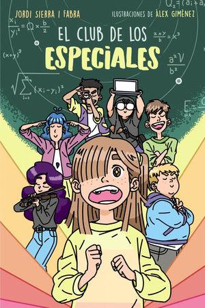 EL CLUB DE LOS ESPECIALES