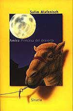 AMIRA PRINCESA DEL DESIERTO (R)