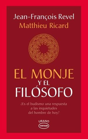 MONJE Y FILOSOFO, EL.(VINTAGE).
