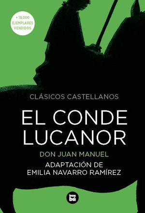 EL CONDE LUCANOR.(CLASICOS).BAMBU