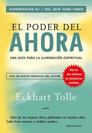 PODER DEL AHORA,EL