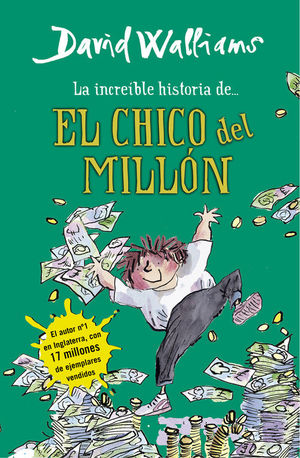 INCREIBLE HISTORIA DE EL CHICO DEL MILLON,LA