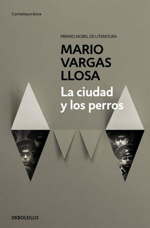 LA CIUDAD Y LOS PERROS. DEBOLSIL