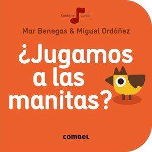 JUGAMOS A LAS MANITAS?. COMBEL