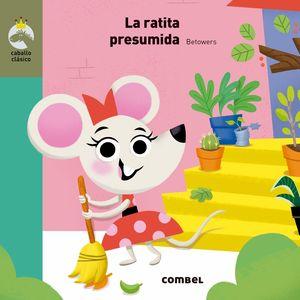 0217LA RATITA PRESUMIDA - CABALLO CLÁSICO