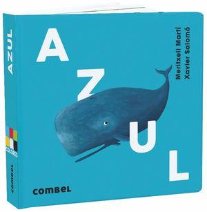 AZUL - COLORES