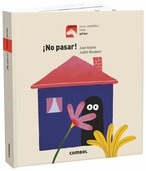¡NO PASAR! - GALOPE