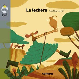 LA LECHERA - CABALLO CLÁSICO