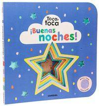 BUENAS NOCHES TOCA TOCA