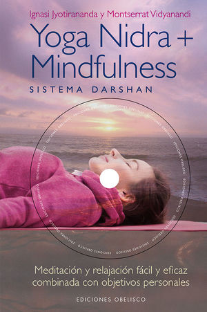 YOGA NINDRA MINDFULNESS ( CD)