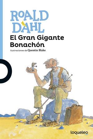 GRAN GIGANTE BONACHON,EL