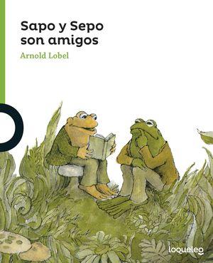 SAPO Y SEPO SON AMIGOS.(4).LOQUE