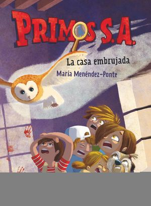 PR.1 LA CASA EMBRUJADA