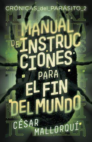MANUAL DE INSTRUCCIONES PARA EL