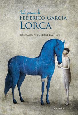 12 POEMAS DE F.GARCIA LORCA