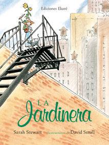 LA JARDINERA (TD)