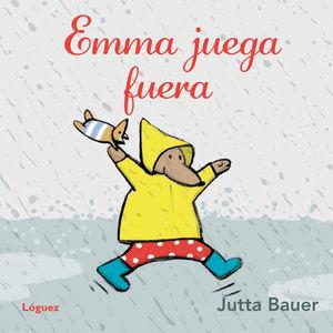 EMMA JUEGA FUERA. LOGUEZ