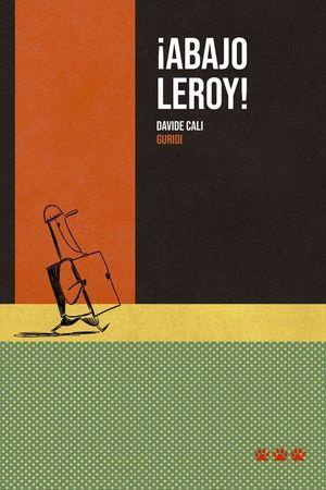 ABAJO LEROY