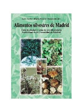 ALIMENTOS SILVESTRES DE MADRID