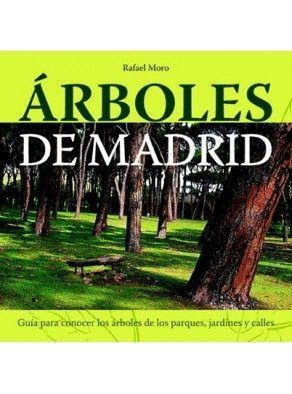 ÁRBOLES DE MADRID
