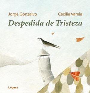 DESPEDIDA DE TRISTEZA (CARTONE).(ROSA Y MANZANA)
