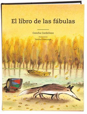 EL LIBRO DE LAS FÁBULAS