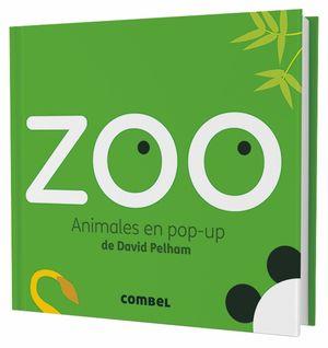 ZOO,ANIMALES EN POP-UP.COMBEL