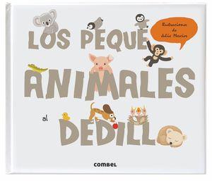 PEQUE ANIMALES AL DEDILLO.COM