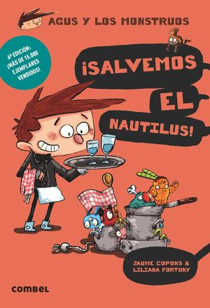 ¡SALVEMOS EL NAUTILUS!
