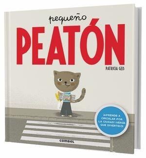 PEQUEÑO PEATÓN