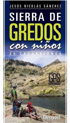 SIERRA DE GREDOS CON NIÑOS