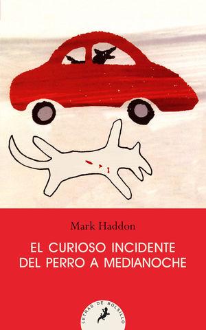 CURIOSO INCIDENTE DEL PERRO A MEDIANOCHE,EL LDB