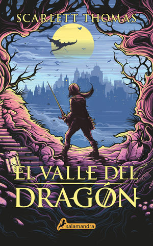 EL VALLE DEL DRAGÓN (GRAN TEMBLOR 1)
