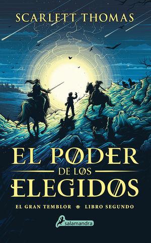 EL PODER DE LOS ELEGIDOS