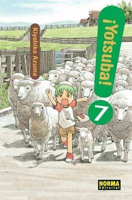 YOTSUBA 07