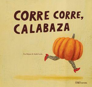 CORRE CORRE CALABAZA