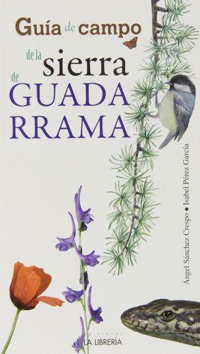 GUAI CAMPO SIERRA GUADARRAMA.LIB
