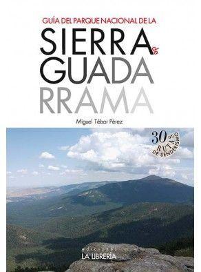 GUIA PARQUE NAC.SIERRA GUADARRAM