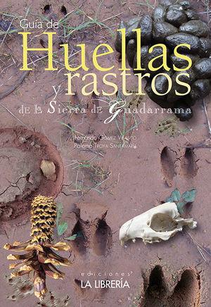 HUELLAS Y RASTROS SIERRA GUADARR
